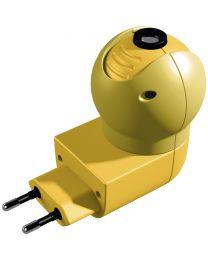 Haba – Nachttischlampe - Gelb - Traumzwerg