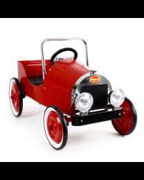 Baghera - Classic Rot - Tretauto