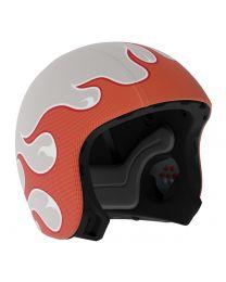 EGG - Skin Dante – S - Fahrradhelmabdeckung - 48-52cm