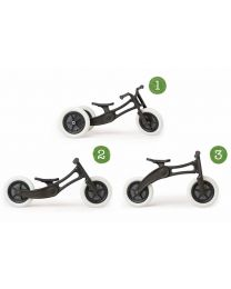 Wishbone Bike - 3-in-1 Recycled - Kunststoff-Laufrad