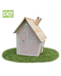Exit - Fantasia 100 Roze - Holzspielhaus