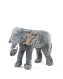 Childhome - Elefant 60 Cm - Stofftier