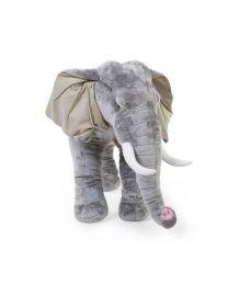 Childhome - Elefant 75 Cm - Stofftier