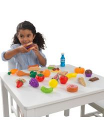 Kidkraft - Spiellebensmittel – 30 Stück