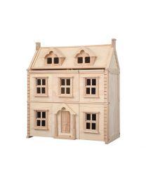 Plan Toys - Viktorianisches Puppenhaus - Holz
