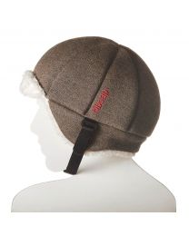 Ribcap - Harris Braun Large - 60-61cm