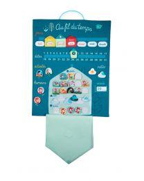 Lilliputiens - Ein Jahr lang - Fr - Kalender für Kinder