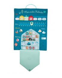 Lilliputiens - Ein Jahr lang - De - Kalender für Kinder