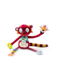 Lilliputiens - Georges Aktivitaten Lemur