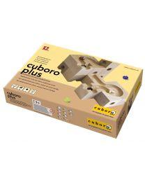 Cuboro - Plus - Holzkugelbahn