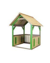 Axi - Holzspielhaus Jane