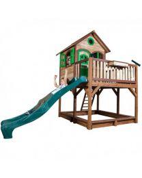 Axi - Holzspielhaus Liam (zonder schommel)