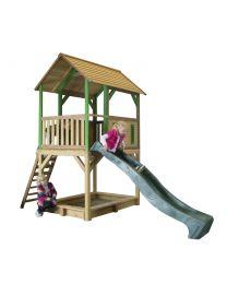 Axi - Holzspielhaus Pumba
