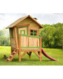 Axi - Holzspielhaus Robin