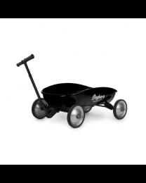 Baghera - Großer Wagon Poller Schwarz