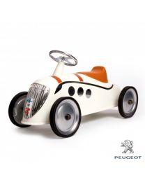 Baghera - Rider Peugeot Darl'mat Beige - Laufauto