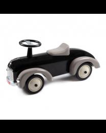 Baghera - Speedster Schwarz - Laufauto