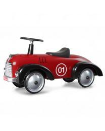 Baghera - Speedster Dunkelrot - Laufauto