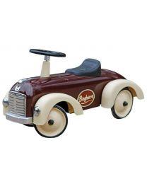 Baghera - Speedster Schokolade - Laufauto