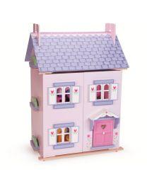 Le Toy Van - Bellas Haus - Holzpuppenhaus