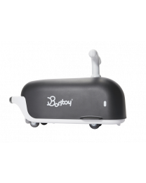 Bontoy - Schwarz Wal Bao - Laufauto