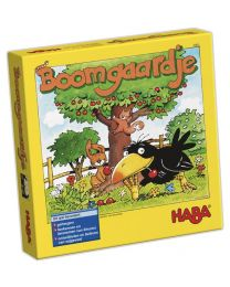 Haba - Boomgaardje - Partyspiel