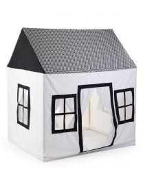 Childhome - Großes Haus Aus Baumwolle - 125x95x145 cm