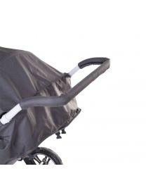 Childhome - Schutz Fur Drucker Schaum Für CWQD und CWSIX - Schwarz
