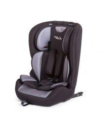 Childhome - Autositz Isofix - Grau/Anthrazit