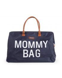 Childhome - Mommy Bag Gross - Wickeltasche - Blau