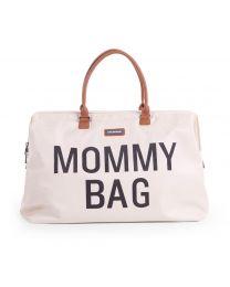 Childhome - Mommy Bag Gross - Wickeltasche - Alt Weiẞ