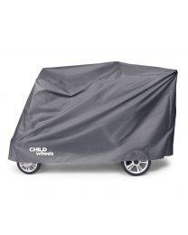 Childhome - Schutzabdeckung für Sixseater Mehrlingswagen