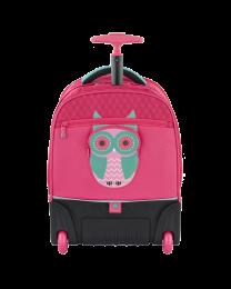 Delsey - Vertical Trolley Peony - Schultasche