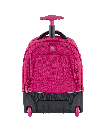Delsey - Vertical Trolley - Rosa