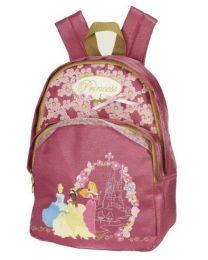 Licensed Bags - Disney Prinzessinnen Rucksack – Klein