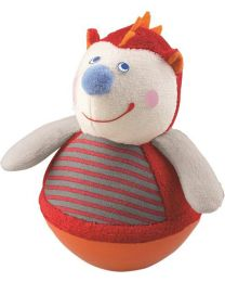 Haba - Stehauffigur Igel - Baby Spielzeug