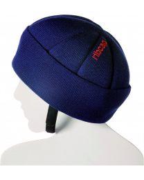 Ribcap - Dylan Marineblau Medium - 57-58cm