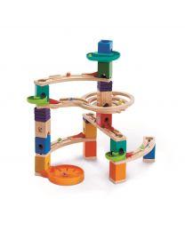 Hape - Quadrilla Kugelbahn Cliffhanger - Holz