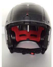EGG - Helm Transparant - S - 49-52cm