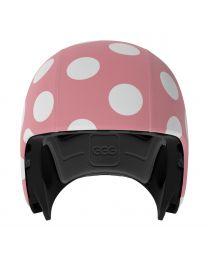EGG - Skin Dorothy – M - Fahrradhelmabdeckung – 52-56cm