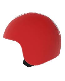 EGG - Skin Ruby – S - Fahrradhelmabdeckung - 48-52cm