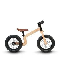 Early Rider - Bonsai Natural 12' - Holz Laufrad