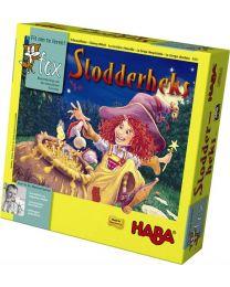 Haba - Fex Spel - Slodderheks - Partyspiel