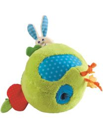 Haba - Sound-Ball - Baby Spielzeug