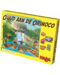 Haba - Goud Aan De Orinoco - Partyspiel