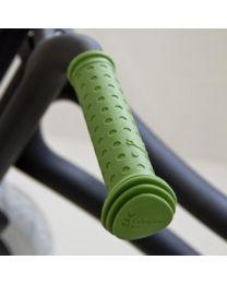 Wishbone Bike - Lenkergriffe für Laufrad - Grün
