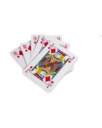 Buitenspeel - Kartenspiel