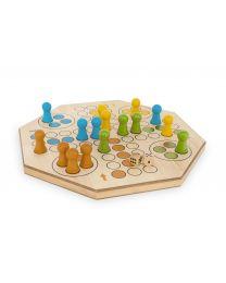Buitenspeel - Riesen-Home-run-Brettspiel