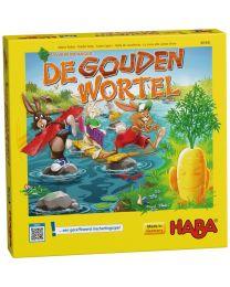 Haba - De Gouden Wortel - Meine ersten Spiele