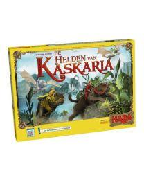 Haba - De Helden Van Kaskaria - Partyspiel